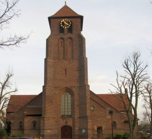 Michaelkerk, Beek en Donk