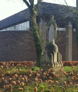 De zesde kerk van Lieshout