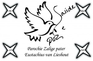Parochie logo