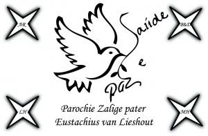 Parochie logo